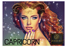 Load image into Gallery viewer, CAPRICORN MAKEUP PALETTE