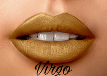Load image into Gallery viewer, Virgo Liquid Matte Lipstick