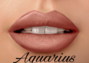 Aquarius Liquid Matte Lipstick
