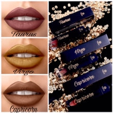 Load image into Gallery viewer, Earth Element Liquid Matte Lipstick Bundle