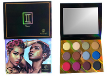 Load image into Gallery viewer, GEMINI MAKEUP PALETTE