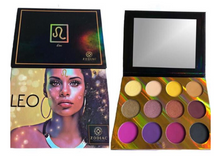 Load image into Gallery viewer, LEO MAKEUP PALETTE