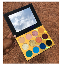 Load image into Gallery viewer, LIBRA MAKEUP PALETTE