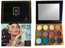 Load image into Gallery viewer, PISCES MAKEUP PALETTE