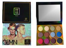 Load image into Gallery viewer, GEMINI PRIDE MAKEUP PALETTE