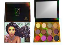Load image into Gallery viewer, SAGITTARIUS MAKEUP PALETTE