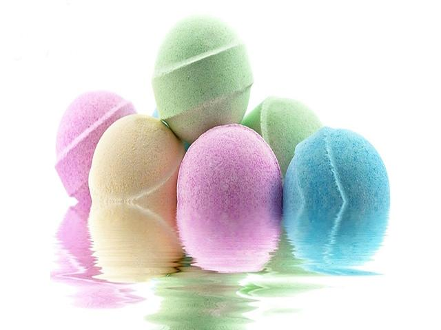 Bath Bombs without Citric Acid - Soap Making Supplies, Essential Oils, Fragrance Oils at Calgary, Alberta Soap and More the Learning Centre Inc in Canada