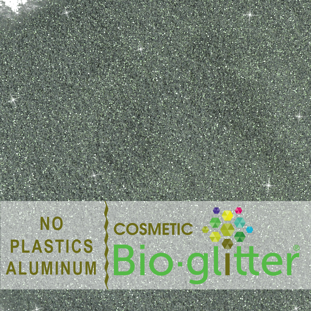 Eco Glitter (Aluminum Free) Fine, Green Earth - Soap Making Supplies, Essential Oils, Fragrance Oils at Calgary, Alberta Soap and More the Learning Centre Inc in Canada