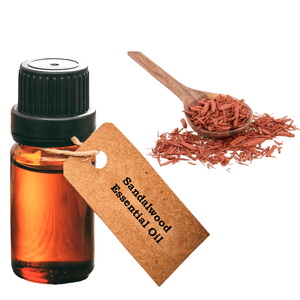 Sandalwood Essential Oil Organic