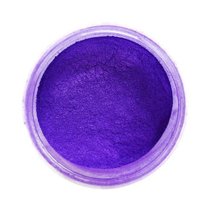 Purple Lapiz  Mica - Soap & More the Learning Centre Inc