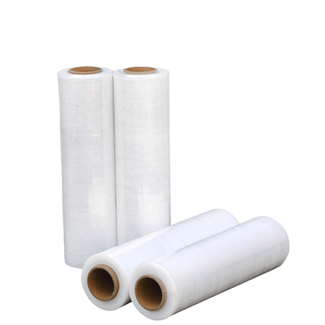 "500' Biodegradable (60 gauge) Shrink Film 18"" Wholesale No Free Shipping - Soap Making Supplies, Essential Oils, Fragrance Oils at Calgary, Alberta Soap and More the Learning Centre Inc in Canada"