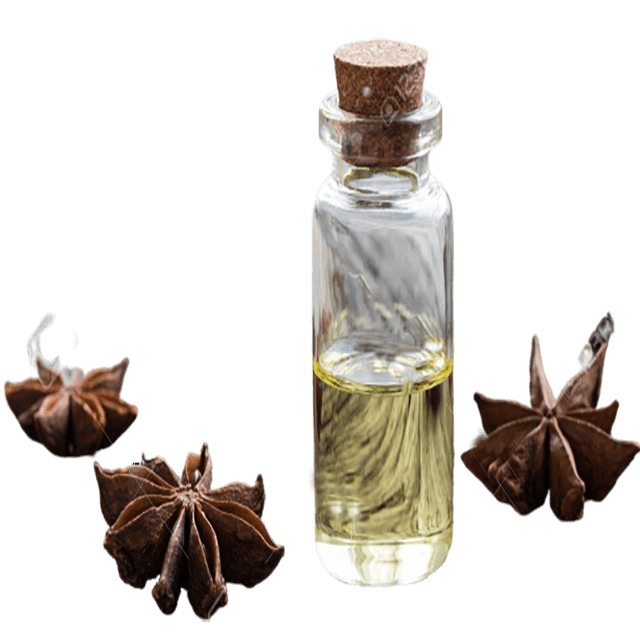 Anise Essential Oil - Soap & More the Learning Centre Inc