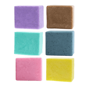Mold Square Perfect for Shampoo Bars - Soap & More the Learning Centre Inc