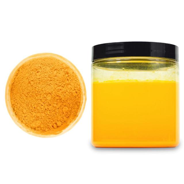 Yellow Lake Powder Batch Certified - Soap & More the Learning Centre Inc