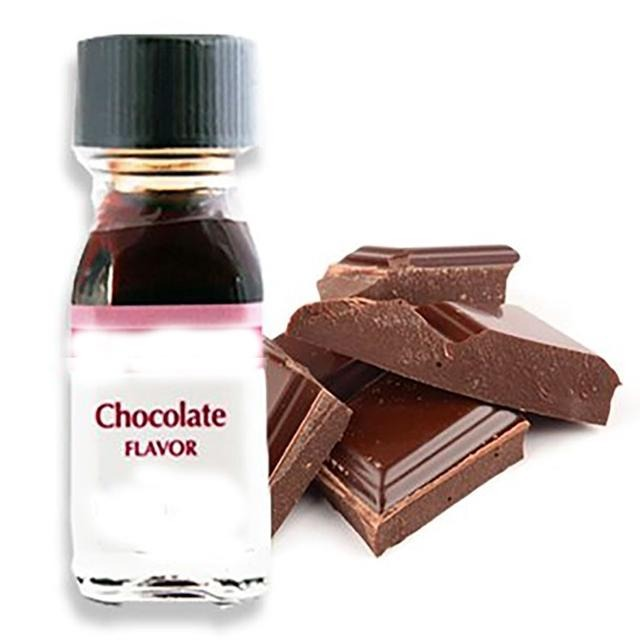 Chocolate Flavour Oil - Soap & More the Learning Centre Inc