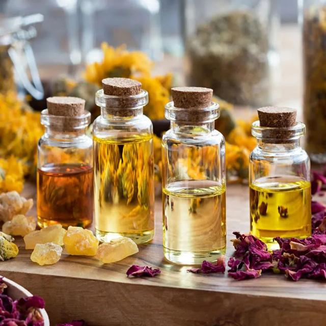 Herbal Natural Fragrance Oil - Soap & More the Learning Centre Inc