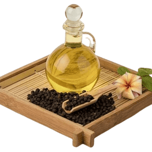Black Pepper Essential Oil - Soap & More the Learning Centre Inc
