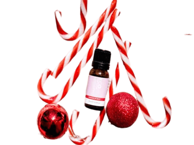 Candy Cane Essential Oil Blend - Soap & More the Learning Centre Inc