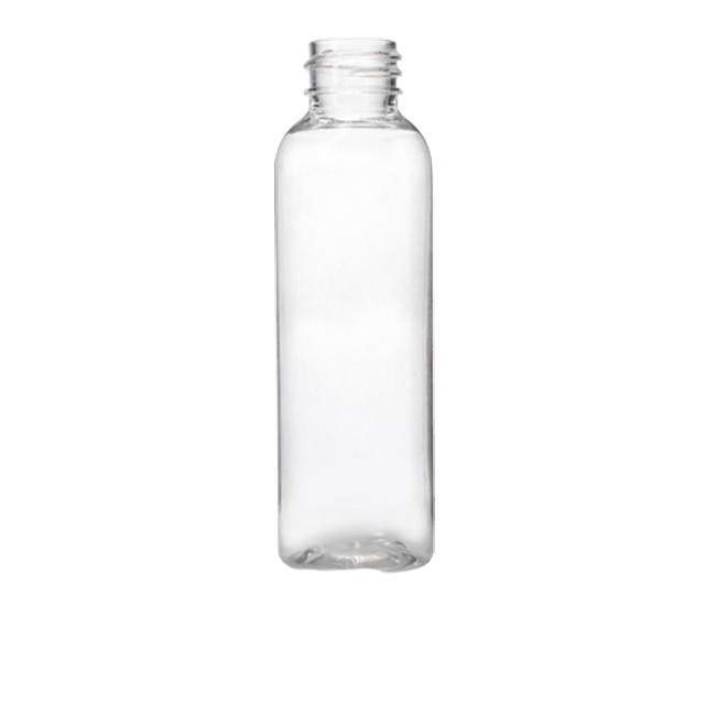 60ml/2oz Clear Bullet Bottle LIDS SOLD SEPARATELY - Soap & More the Learning Centre Inc