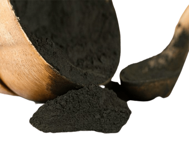 Charcoal Activated Powder Hardwood - Soap & More the Learning Centre Inc