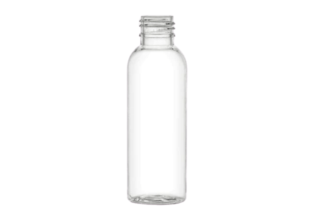 500ml/16 oz Clear Bullet Bottle LIDS SOLD SEPARATELY - Soap & More the Learning Centre Inc