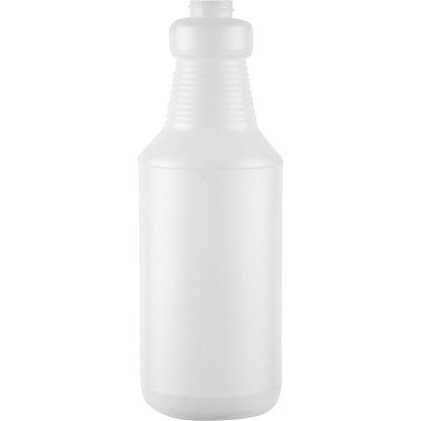 1000ML/32oz Natural Caraffe Bottle LIDS SOLD SEPARATELY - Soap & More the Learning Centre Inc