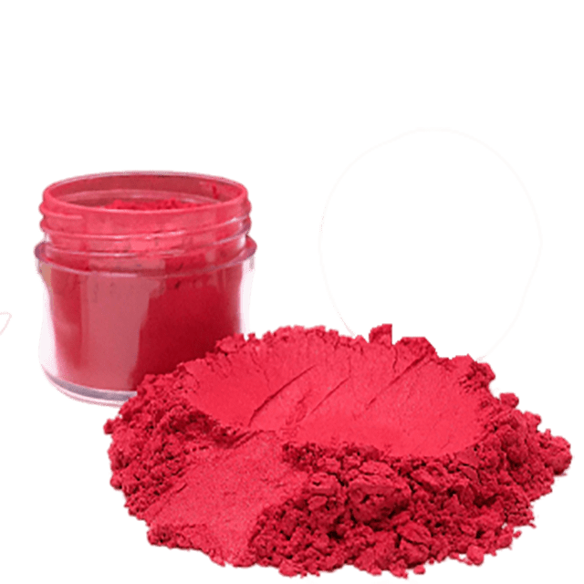 Red Wow Pigment Powder - Soap & More the Learning Centre Inc
