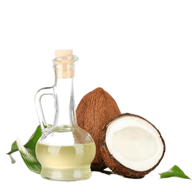 Fractionated Coconut Oil Food Grade Non-GMO - Soap & More the Learning Centre Inc