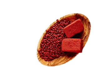 Annatto Seed Powder - Soap Making Supplies, Essential Oils, Fragrance Oils at Calgary, Alberta Soap and More the Learning Centre Inc in Canada