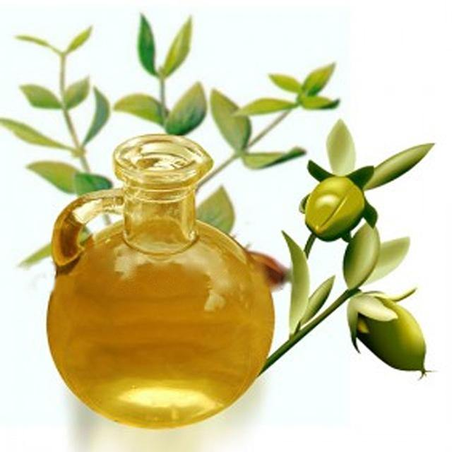 Jojoba Oil/Wax Golden - Soap & More the Learning Centre Inc