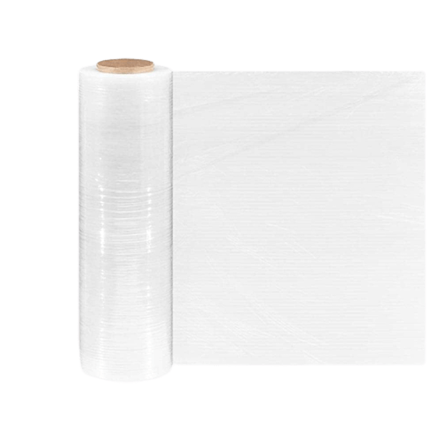 "500' Biodegradable (60 gauge) Shrink Film 14"" WHOLESALE NO FREE SHIIPPING - Soap Making Supplies, Essential Oils, Fragrance Oils at Calgary, Alberta Soap and More the Learning Centre Inc in Canada"
