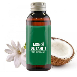 Monoi de Tahiti Oil - Soap & More the Learning Centre Inc