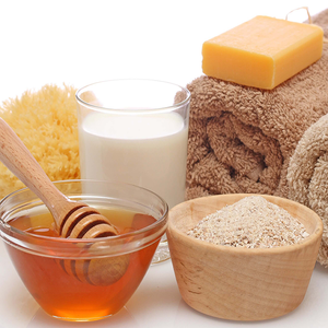 Oatmeal, Milk & Honey Fragrance Oil Phthalate Free - Soap Making Supplies, Essential Oils, Fragrance Oils at Calgary, Alberta Soap and More the Learning Centre Inc in Canada