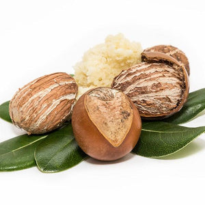Shea Butter Unrefined Virgin Ghana