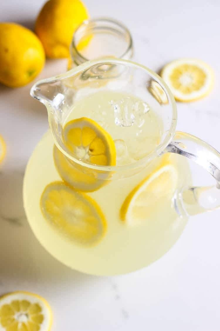 Sugared Lemonade Natural Fragrance Oil Blend - Soap Making Supplies, Essential Oils, Fragrance Oils at Calgary, Alberta Soap and More the Learning Centre Inc in Canada