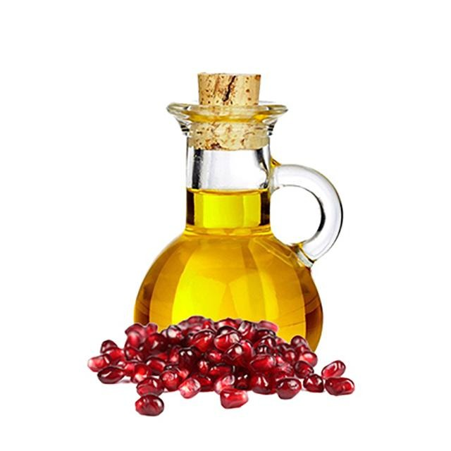 Pomegranate Seed Oil Virgin - Soap & More the Learning Centre Inc