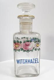 Witch Hazel Distillate Non Alcohol
