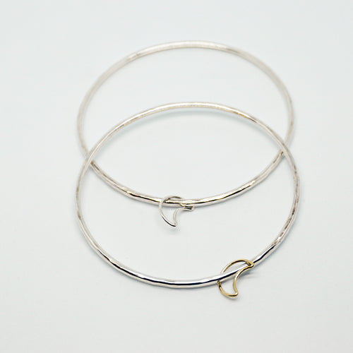 Luna Love Bangle