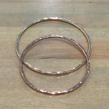 Load image into Gallery viewer, Plain Jane Bangle 10