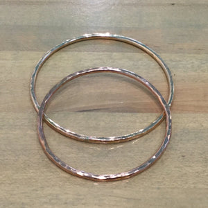 Plain Jane Bangle 10