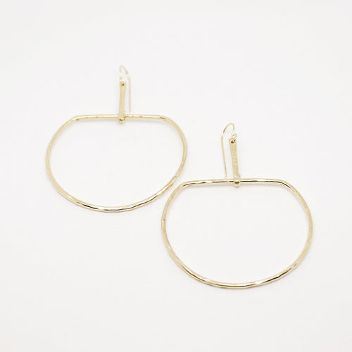 Mahina Ole Earrings