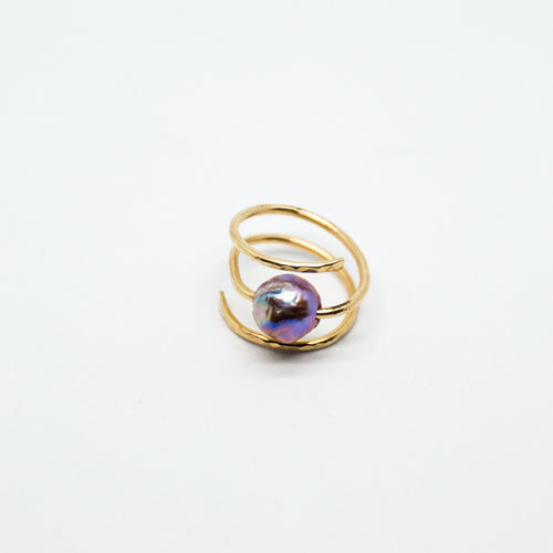 Mermaid Dreams Ring