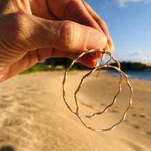 Load image into Gallery viewer, Moana Kai hoops