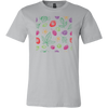 ''Berry Patterns'' T SHIRTS