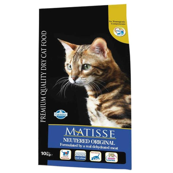 Farmina Matisse Neutered - 400g
