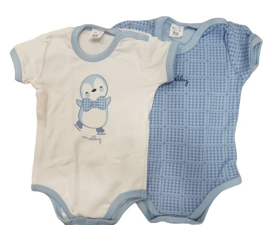 Body in caldo cotone - Coccole e Ricami |email: info@coccoleericami.shop|