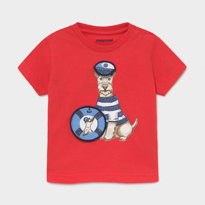T-Shirt Play |1007| - Coccole e Ricami |email: info@coccoleericami.shop|