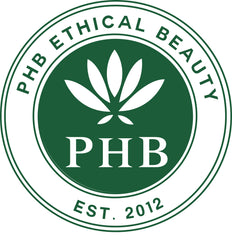 phb ethical beauty hk logo