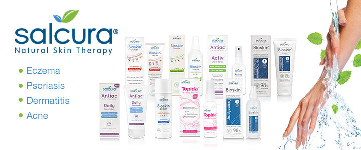 Salcura hk products range skin allergy