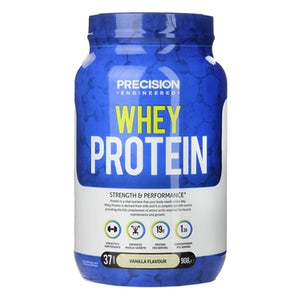 Holland & Barrett Precision Engineered Whey Protein Vanilla 908g - Natural Ethos